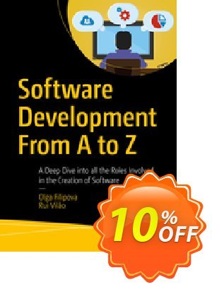 Software Development From A to Z (Filipova) Coupon discount Software Development From A to Z (Filipova) Deal. Promotion: Software Development From A to Z (Filipova) Exclusive Easter Sale offer for iVoicesoft