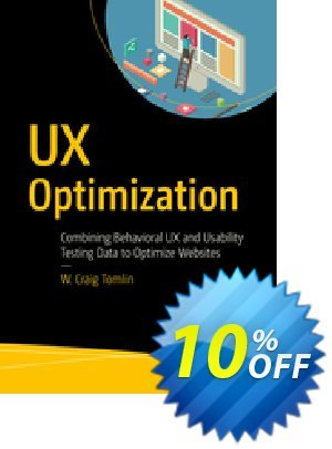 UX Optimization (Tomlin) discount coupon UX Optimization (Tomlin) Deal - UX Optimization (Tomlin) Exclusive Easter Sale offer for iVoicesoft