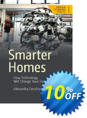 Smarter Homes (Deschamps-Sonsino) discount coupon Smarter Homes (Deschamps-Sonsino) Deal - Smarter Homes (Deschamps-Sonsino) Exclusive Easter Sale offer for iVoicesoft