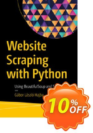 Website Scraping with Python (Hajba) discount coupon Website Scraping with Python (Hajba) Deal - Website Scraping with Python (Hajba) Exclusive Easter Sale offer for iVoicesoft