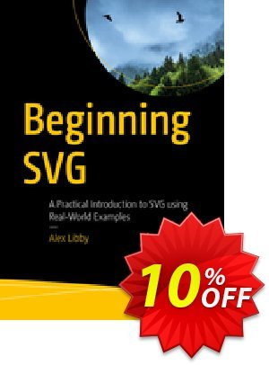 Beginning SVG (Libby) 프로모션 코드 Beginning SVG (Libby) Deal 프로모션: Beginning SVG (Libby) Exclusive Easter Sale offer for iVoicesoft