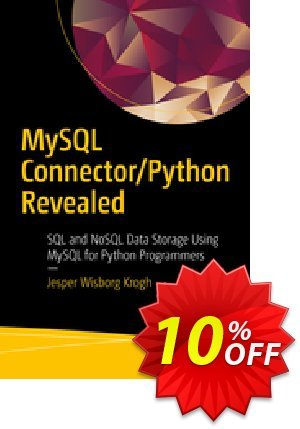 MySQL Connector/Python Revealed (Krogh) discount coupon MySQL Connector/Python Revealed (Krogh) Deal - MySQL Connector/Python Revealed (Krogh) Exclusive Easter Sale offer for iVoicesoft