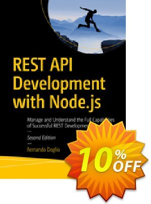 REST API Development with Node.js (Doglio) discount coupon REST API Development with Node.js (Doglio) Deal - REST API Development with Node.js (Doglio) Exclusive Easter Sale offer for iVoicesoft