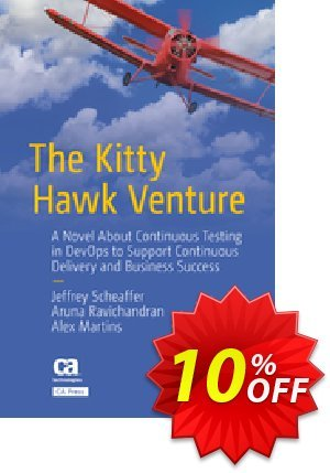 The Kitty Hawk Venture (Scheaffer) discount coupon The Kitty Hawk Venture (Scheaffer) Deal - The Kitty Hawk Venture (Scheaffer) Exclusive Easter Sale offer for iVoicesoft