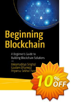 Beginning Blockchain (Singhal) Gutschein rabatt Beginning Blockchain (Singhal) Deal Aktion: Beginning Blockchain (Singhal) Exclusive Easter Sale offer for iVoicesoft