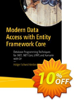 Modern Data Access with Entity Framework Core (Schwichtenberg) discount coupon Modern Data Access with Entity Framework Core (Schwichtenberg) Deal - Modern Data Access with Entity Framework Core (Schwichtenberg) Exclusive Easter Sale offer for iVoicesoft
