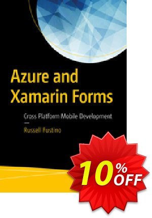 Azure and Xamarin Forms (Fustino) Coupon discount Azure and Xamarin Forms (Fustino) Deal. Promotion: Azure and Xamarin Forms (Fustino) Exclusive Easter Sale offer for iVoicesoft
