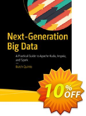 Next-Generation Big Data (Quinto) discount coupon Next-Generation Big Data (Quinto) Deal - Next-Generation Big Data (Quinto) Exclusive Easter Sale offer for iVoicesoft
