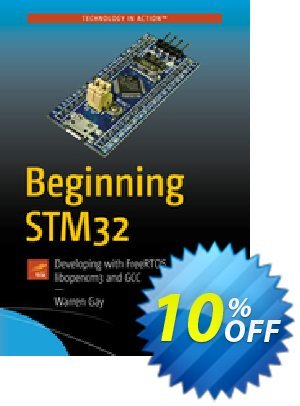 Beginning STM32 (Gay) Coupon discount Beginning STM32 (Gay) Deal. Promotion: Beginning STM32 (Gay) Exclusive Easter Sale offer for iVoicesoft