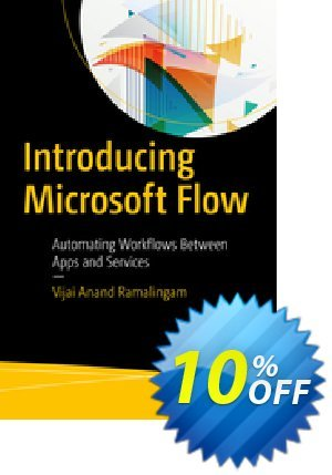 Introducing Microsoft Flow (Ramalingam) 프로모션 코드 Introducing Microsoft Flow (Ramalingam) Deal 프로모션: Introducing Microsoft Flow (Ramalingam) Exclusive Easter Sale offer for iVoicesoft