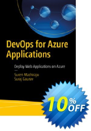 DevOps for Azure Applications (Machiraju) discount coupon DevOps for Azure Applications (Machiraju) Deal - DevOps for Azure Applications (Machiraju) Exclusive Easter Sale offer for iVoicesoft