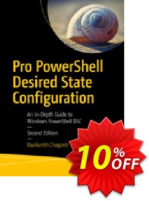 Pro PowerShell Desired State Configuration (Chaganti) 優惠券,折扣碼 Pro PowerShell Desired State Configuration (Chaganti) Deal,促銷代碼: Pro PowerShell Desired State Configuration (Chaganti) Exclusive Easter Sale offer for iVoicesoft