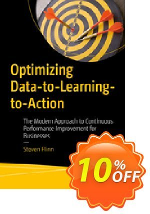 Optimizing Data-to-Learning-to-Action (Flinn) discount coupon Optimizing Data-to-Learning-to-Action (Flinn) Deal - Optimizing Data-to-Learning-to-Action (Flinn) Exclusive Easter Sale offer for iVoicesoft