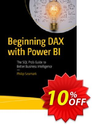 Beginning DAX with Power BI (Seamark) discount coupon Beginning DAX with Power BI (Seamark) Deal - Beginning DAX with Power BI (Seamark) Exclusive Easter Sale offer for iVoicesoft