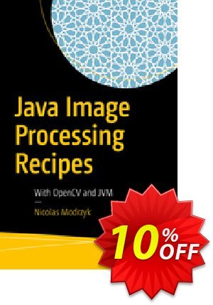 Java Image Processing Recipes (Modrzyk) Coupon discount Java Image Processing Recipes (Modrzyk) Deal. Promotion: Java Image Processing Recipes (Modrzyk) Exclusive Easter Sale offer for iVoicesoft