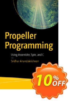 Propeller Programming (Anandakrishnan) 優惠券,折扣碼 Propeller Programming (Anandakrishnan) Deal,促銷代碼: Propeller Programming (Anandakrishnan) Exclusive Easter Sale offer for iVoicesoft