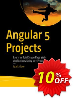 Angular 5 Projects (Clow) 프로모션 코드 Angular 5 Projects (Clow) Deal 프로모션: Angular 5 Projects (Clow) Exclusive Easter Sale offer for iVoicesoft