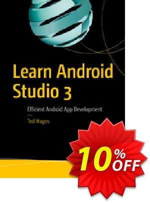 Learn Android Studio 3 (Hagos) discount coupon Learn Android Studio 3 (Hagos) Deal - Learn Android Studio 3 (Hagos) Exclusive Easter Sale offer for iVoicesoft