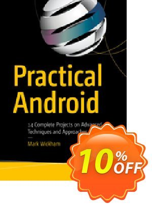 Practical Android (Wickham) discount coupon Practical Android (Wickham) Deal - Practical Android (Wickham) Exclusive Easter Sale offer for iVoicesoft