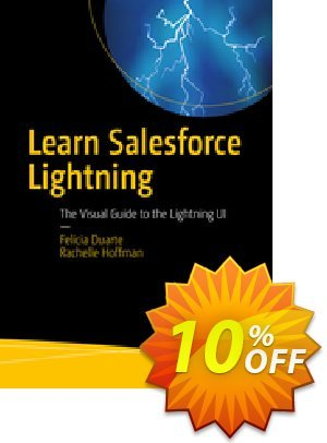 Learn Salesforce Lightning (Duarte) Coupon discount Learn Salesforce Lightning (Duarte) Deal. Promotion: Learn Salesforce Lightning (Duarte) Exclusive Easter Sale offer for iVoicesoft