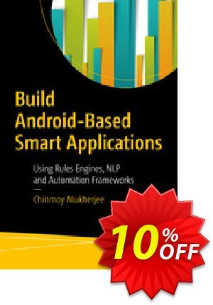 Build Android-Based Smart Applications (Mukherjee) Coupon discount Build Android-Based Smart Applications (Mukherjee) Deal. Promotion: Build Android-Based Smart Applications (Mukherjee) Exclusive Easter Sale offer for iVoicesoft