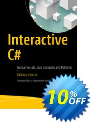 Interactive C# (Sarcar) discount coupon Interactive C# (Sarcar) Deal - Interactive C# (Sarcar) Exclusive Easter Sale offer for iVoicesoft
