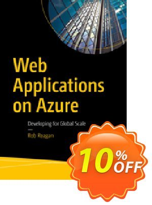 Web Applications on Azure (Reagan) discount coupon Web Applications on Azure (Reagan) Deal - Web Applications on Azure (Reagan) Exclusive Easter Sale offer for iVoicesoft