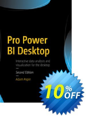 Pro Power BI Desktop (Aspin) Coupon discount Pro Power BI Desktop (Aspin) Deal. Promotion: Pro Power BI Desktop (Aspin) Exclusive Easter Sale offer for iVoicesoft