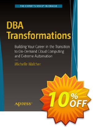 DBA Transformations (Malcher) discount coupon DBA Transformations (Malcher) Deal - DBA Transformations (Malcher) Exclusive Easter Sale offer for iVoicesoft