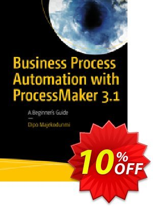 Business Process Automation with ProcessMaker 3.1 (Majekodunmi) discount coupon Business Process Automation with ProcessMaker 3.1 (Majekodunmi) Deal - Business Process Automation with ProcessMaker 3.1 (Majekodunmi) Exclusive Easter Sale offer for iVoicesoft