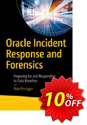 Oracle Incident Response and Forensics (Finnigan) Gutschein rabatt Oracle Incident Response and Forensics (Finnigan) Deal Aktion: Oracle Incident Response and Forensics (Finnigan) Exclusive Easter Sale offer for iVoicesoft