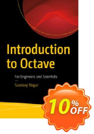 Introduction to Octave (Nagar) 優惠券,折扣碼 Introduction to Octave (Nagar) Deal,促銷代碼: Introduction to Octave (Nagar) Exclusive Easter Sale offer for iVoicesoft