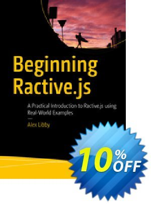 Beginning Ractive.js (Libby) discount coupon Beginning Ractive.js (Libby) Deal - Beginning Ractive.js (Libby) Exclusive Easter Sale offer for iVoicesoft