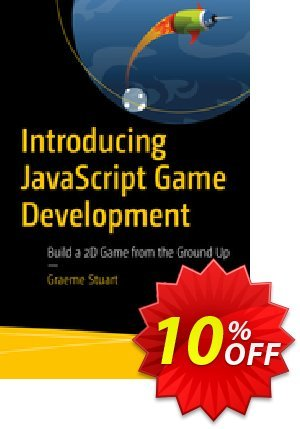 Introducing JavaScript Game Development (Stuart) discount coupon Introducing JavaScript Game Development (Stuart) Deal - Introducing JavaScript Game Development (Stuart) Exclusive Easter Sale offer for iVoicesoft