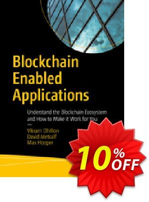 Blockchain Enabled Applications (Dhillon) discount coupon Blockchain Enabled Applications (Dhillon) Deal - Blockchain Enabled Applications (Dhillon) Exclusive Easter Sale offer for iVoicesoft