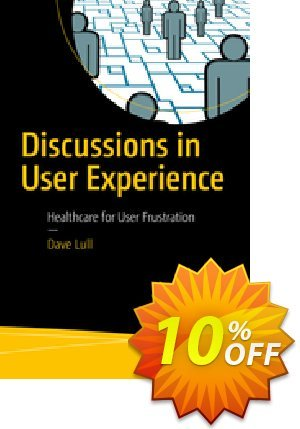 Discussions in User Experience (Lull) discount coupon Discussions in User Experience (Lull) Deal - Discussions in User Experience (Lull) Exclusive Easter Sale offer for iVoicesoft