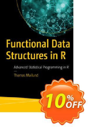 Functional Data Structures in R (Mailund) Coupon discount Functional Data Structures in R (Mailund) Deal. Promotion: Functional Data Structures in R (Mailund) Exclusive Easter Sale offer for iVoicesoft