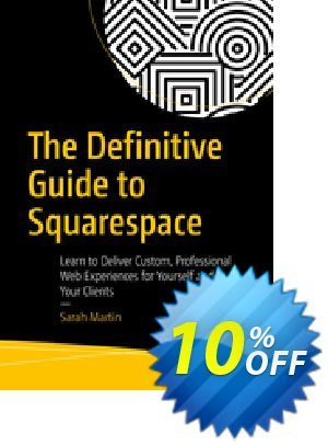 The Definitive Guide to Squarespace (Martin) 프로모션 코드 The Definitive Guide to Squarespace (Martin) Deal 프로모션: The Definitive Guide to Squarespace (Martin) Exclusive Easter Sale offer for iVoicesoft