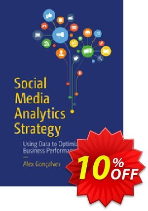 Social Media Analytics Strategy (Gonçalves) discount coupon Social Media Analytics Strategy (Gonçalves) Deal - Social Media Analytics Strategy (Gonçalves) Exclusive Easter Sale offer for iVoicesoft