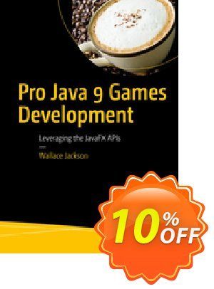 Pro Java 9 Games Development (Jackson) discount coupon Pro Java 9 Games Development (Jackson) Deal - Pro Java 9 Games Development (Jackson) Exclusive Easter Sale offer for iVoicesoft