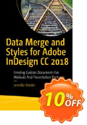 Data Merge and Styles for Adobe InDesign CC 2018 (Harder) Coupon discount Data Merge and Styles for Adobe InDesign CC 2018 (Harder) Deal. Promotion: Data Merge and Styles for Adobe InDesign CC 2018 (Harder) Exclusive Easter Sale offer for iVoicesoft
