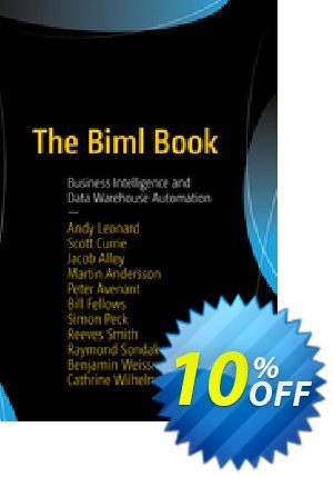 The Biml Book (Leonard) Coupon discount The Biml Book (Leonard) Deal. Promotion: The Biml Book (Leonard) Exclusive Easter Sale offer for iVoicesoft