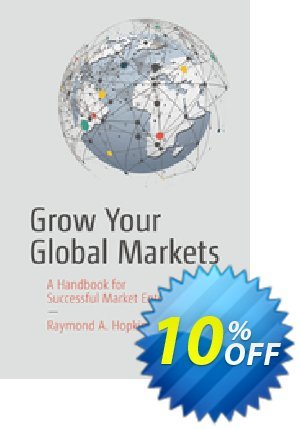 Grow Your Global Markets (Hopkins) 優惠券,折扣碼 Grow Your Global Markets (Hopkins) Deal,促銷代碼: Grow Your Global Markets (Hopkins) Exclusive Easter Sale offer for iVoicesoft