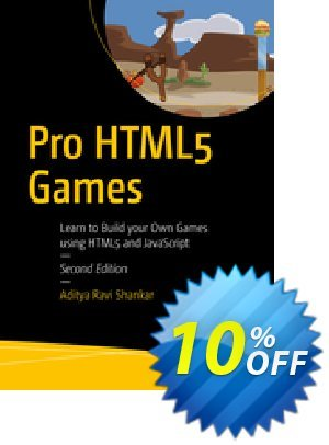 Pro HTML5 Games (Shankar) discount coupon Pro HTML5 Games (Shankar) Deal - Pro HTML5 Games (Shankar) Exclusive Easter Sale offer for iVoicesoft
