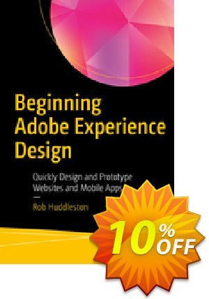 Beginning Adobe Experience Design (Huddleston) 프로모션 코드 Beginning Adobe Experience Design (Huddleston) Deal 프로모션: Beginning Adobe Experience Design (Huddleston) Exclusive Easter Sale offer for iVoicesoft