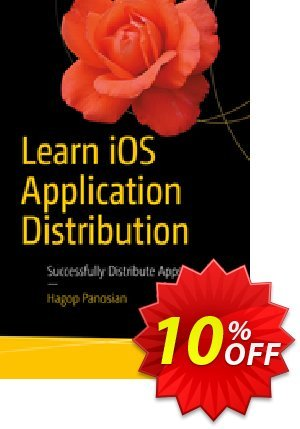 Learn iOS Application Distribution (Panosian) discount coupon Learn iOS Application Distribution (Panosian) Deal - Learn iOS Application Distribution (Panosian) Exclusive Easter Sale offer for iVoicesoft