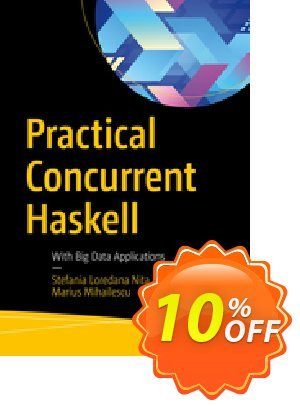 Practical Concurrent Haskell (Nita) discount coupon Practical Concurrent Haskell (Nita) Deal - Practical Concurrent Haskell (Nita) Exclusive Easter Sale offer for iVoicesoft