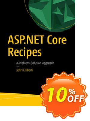 ASP.NET Core Recipes (Ciliberti) discount coupon ASP.NET Core Recipes (Ciliberti) Deal - ASP.NET Core Recipes (Ciliberti) Exclusive Easter Sale offer for iVoicesoft