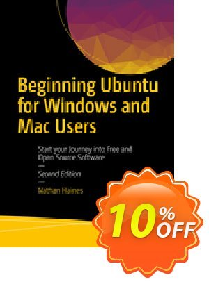 Beginning Ubuntu for Windows and Mac Users (Haines) discount coupon Beginning Ubuntu for Windows and Mac Users (Haines) Deal - Beginning Ubuntu for Windows and Mac Users (Haines) Exclusive Easter Sale offer for iVoicesoft