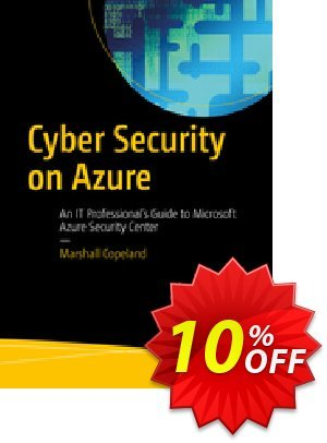 Cyber Security on Azure (Copeland) discount coupon Cyber Security on Azure (Copeland) Deal - Cyber Security on Azure (Copeland) Exclusive Easter Sale offer for iVoicesoft